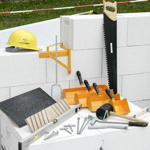 Stroitelstvo doma iz gazobetona 1 - Строительство домов