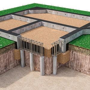 fundament - Строительство домов