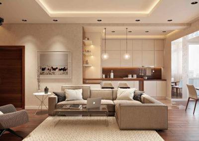 Ремонт квартир в Одессе