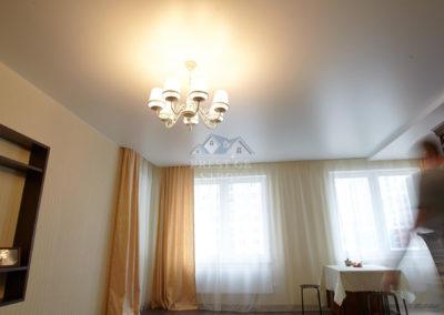 Ремонт двухкомнатной квартиры на Таирова